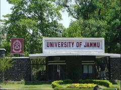 University Of Jammu Begins Registrations For B.Ed. (Distance Mode) Programme