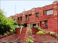 JNU To Continue Online Classes For Current Semester; Admission May Start By April-End: Vice-Chancellor