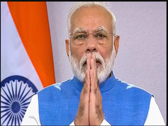 Prime Minister To Address Visva-Bharati University Convocation On Friday