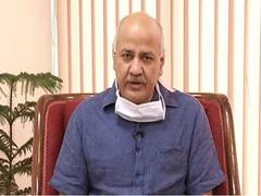 Delhi Education Minister Discusses 'Model Virtual School'