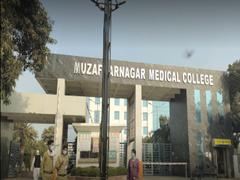 16 Muzaffarnagar Medical College Staff Test Positive For Coronavirus