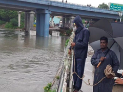 IIT Madras Researchers Collect Real-Time Data During Cyclone Nivar To Prevent Future Floods