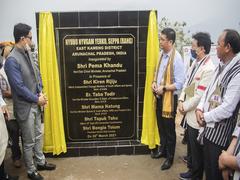 Arunachal Pradesh Gets First Formal Indigenous Knowledge System School
