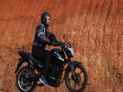 IIT Hyderabad-Incubated Startup To Launch Electric Motorcycle