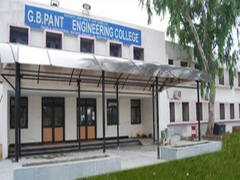 GB Pant College Students On Hunger Strike, Demand Inclusion In Admission Process