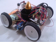 College Of Engineering Trivandrum Gets Patent For Wall Climbing Robot
