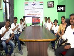 Odisha: NaPSAT Students Selected For NASA Human Exploration Rover Challenge 2021