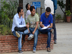DU 3rd Cut-Off List For Arts And Commerce: Economics Cut-Off Drops At LSR, Hansraj, SRCC