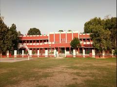 COVID-19: DU's Hansraj College Sets Up RT-PCR Testing Centre On Its Premises