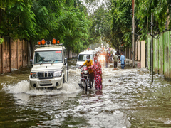 Uttar Pradesh Rain: Schools, Colleges To Remain Shut For 2 Days, Improvement Exams To Continue