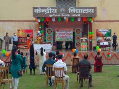 Independence Day 2020: KVs Hold Flag-Hoisting Ceremonies Without Students, Cultural Programmes Go Online
