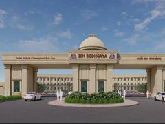 IIM Bodh Gaya Introduces Five-Year Integrated Management Programme