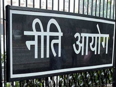 NITI Aayog Announces Tie-Up To Train Students On Cloud Computing