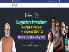 NEP 2020: UGC Seeks Suggestions On Implementation Of New Education Policy