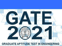 GATE 2021 Registration Portal To Reopen On October 28 For Choosing Exam City