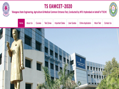 TS EAMCET Result 2020 Today At 3 PM @Eamcet.tsche.ac.in, Direct Link Here