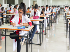 COVID-19: Over 33,000 Candidates Appear In AIIMS PG 2020