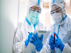COVID-19 Duty: Haryana Deploys Final-Year MBBS Students Amid Rise In Coronavirus Cases