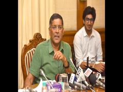 Former CEA Arvind Subramanian To Join Ashoka University As Economics Professor