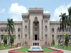 Osmania University To Hold End-Semester Examinations Over August-September