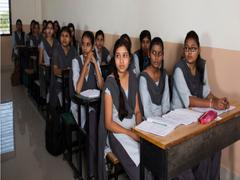 Maharashtra Reduces Syllabus For Classes 1 To 12