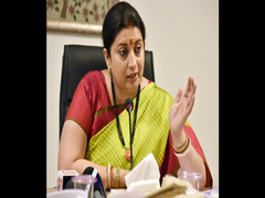New Education Policy Will Lead To Transformative Restructuring Of Education In India: Smriti Irani