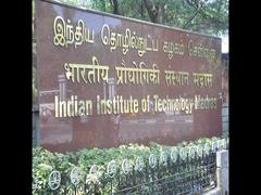 IIT Madras Conducts First-ever Online Internship Drive