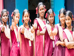 Kerala Records Lowest School Dropout Rate In India: Education Minister