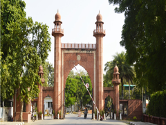 AMU Buries Time Capsule To Mark 100 Years Of Institution