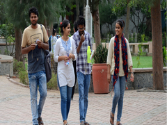 Admissions Under DU's Third Cut-Off List To Start On October 18
