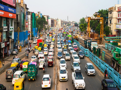 Road Safety: IIT Researchers Working On First-Of-Its-Kind Smart Speed Warning System