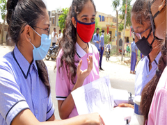 CBSE Date Sheet 2022: Term 1 Time Table For Class 10, 12 Today