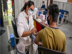 Delhi Teachers Must Get At Least 1 Covid Vaccine Dose To Attend Schools: DDMA
