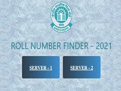 CBSE Class 10th Result 2021: Direct Link To Download Roll Number