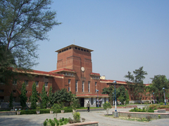 DU First Cut-Off For BSc Chemistry Last Year