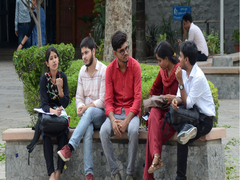 Delhi University To Reopen For Science Stream From August 16