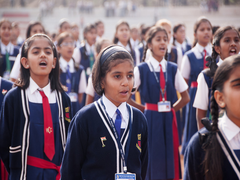Free Uniforms, Textbooks For Government School Students In Rajasthan