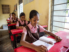Andhra Pradesh Government To Implement CBSE System For Classes 1 To 7 From Next Year