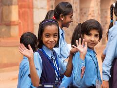 Schools In Delhi To Reopen For Classes 9, 11 Today