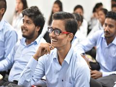 Maharashtra: TMC Announces Rs 1,200 Attendance Allowance For Students Of Civic Schools