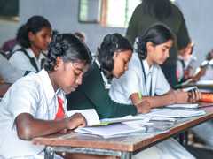 Tamil Nadu Government To Bear Cost Of Government School Students In Professional Education