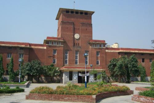 DU's St Stephen's College Releases Cut Off List; 99.25% For BA Economics - NDTV
