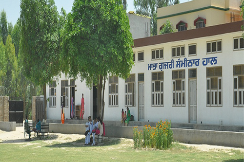 Bhag Singh Khalsa College For Women Abohar Admission 2021 Courses Fee Cutoff Ranking Placements Scholarship