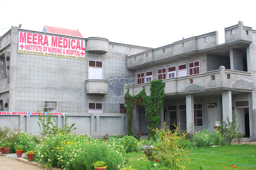 Meera Medical Institute Of Nursing And Hospital Abohar Admission 2021 Courses Fee Cutoff Ranking Placements Scholarship