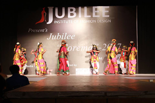 Jubilee Institute Of Fashion Designing Hyderabad Courses Fee Cut Off Ranking Admission Placement Careers360 Com