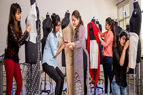 Vidya Institute Of Fashion Technology Meerut Courses Fee Cut Off Ranking Admission Placement Careers360 Com