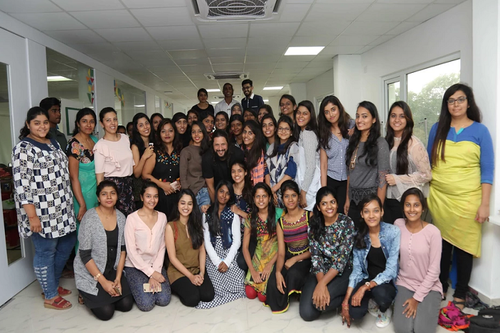 International Institute Of Fashion Design Chennai Courses Fee Cut Off Ranking Admission Placement Careers360 Com