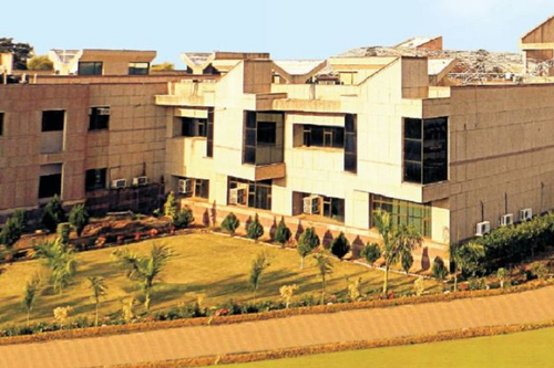 Indian Institute Of Information Technology Design And Manufacturing Jabalpur Courses Fee Cut Off Ranking Admission Placement Careers360 Com