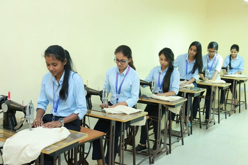 Nitte School Of Fashion Technology And Interior Design Bengaluru Courses Fee Cut Off Ranking Admission Placement Careers360 Com
