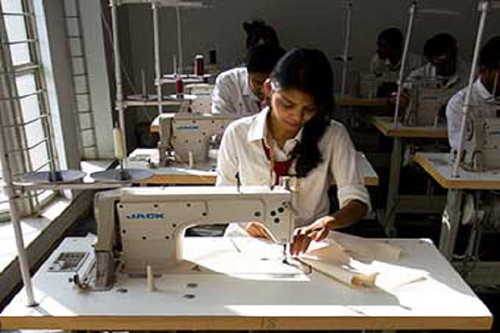 Vogue Institute Of Fashion Technology Vift Bangalore Courses Fee Cut Off Ranking Admission Placement Careers360 Com
